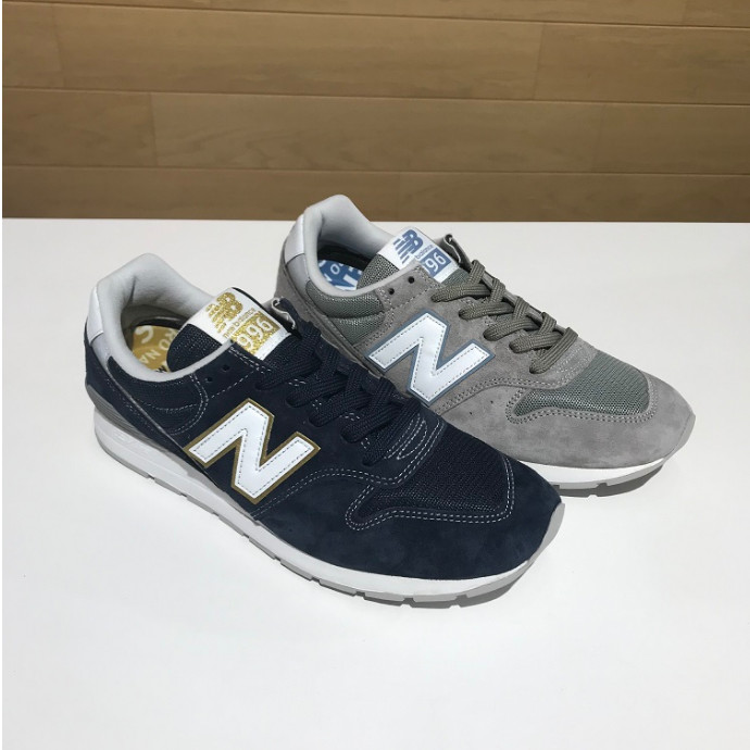 【NEW BALANCE 996★】