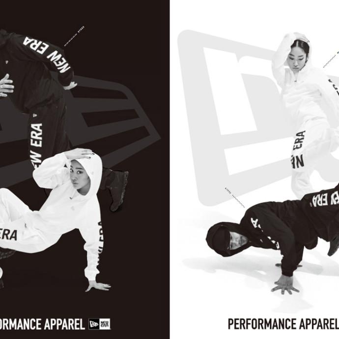 【Performance Apparel】クロスウェアジャケット・パンツ