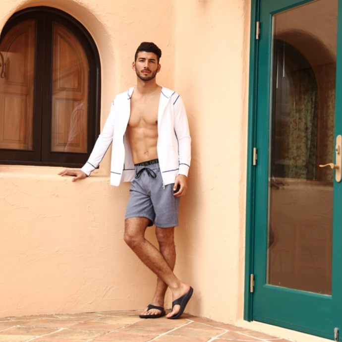 男性用の水着も種類豊富!!