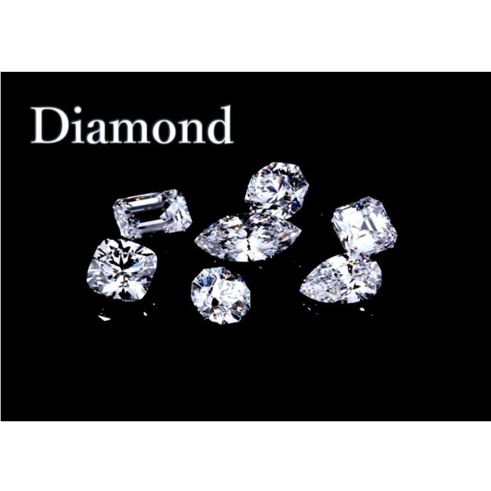 4月の誕生石 『ダイヤモンド』