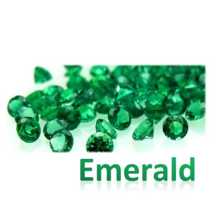 5月の誕生石 『エメラルド』