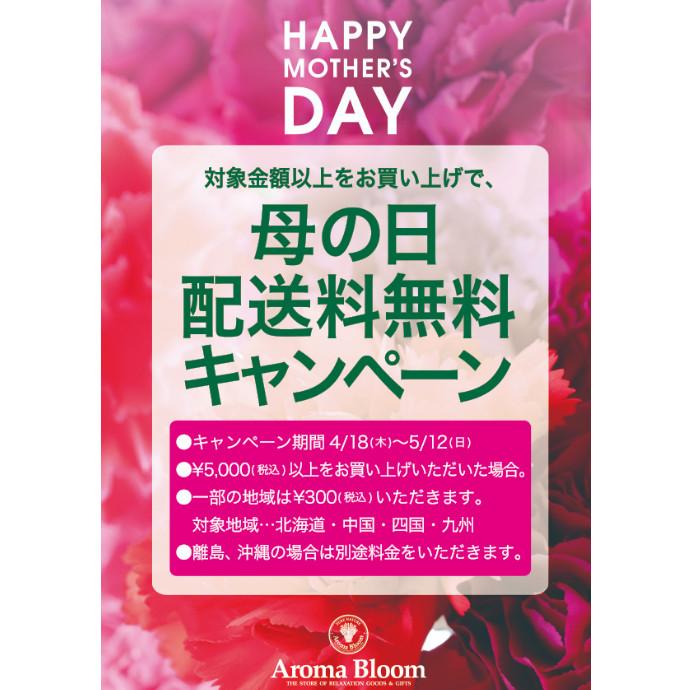 ☆★母の日送料無料キャンペーン★☆