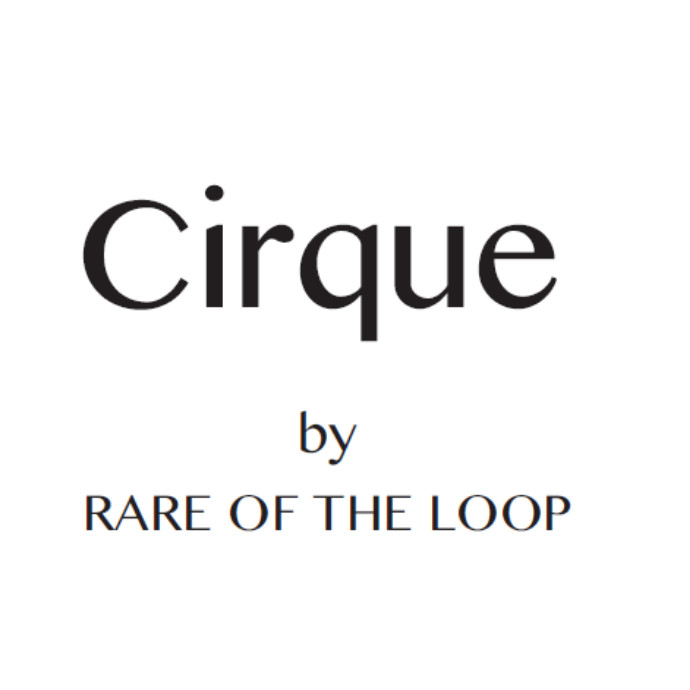 【4/28(SUN)~5/26(SUN)Limited SHOP】1F  Cirque by RARE OF THE LOOP