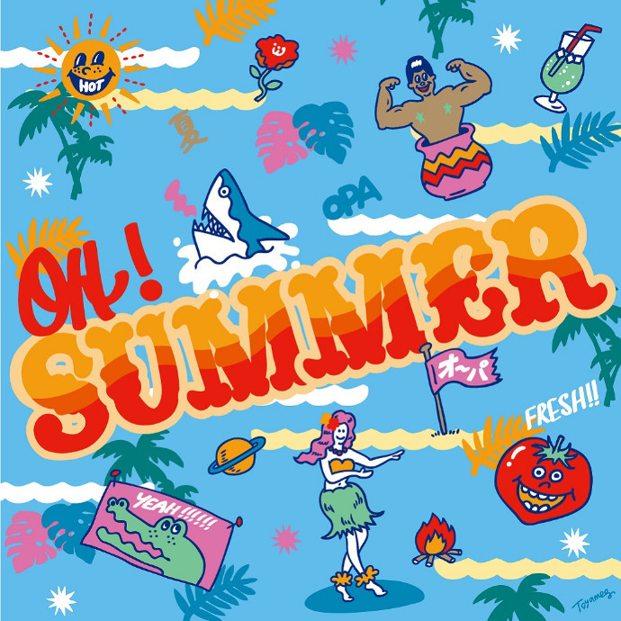 OH!SUMMER