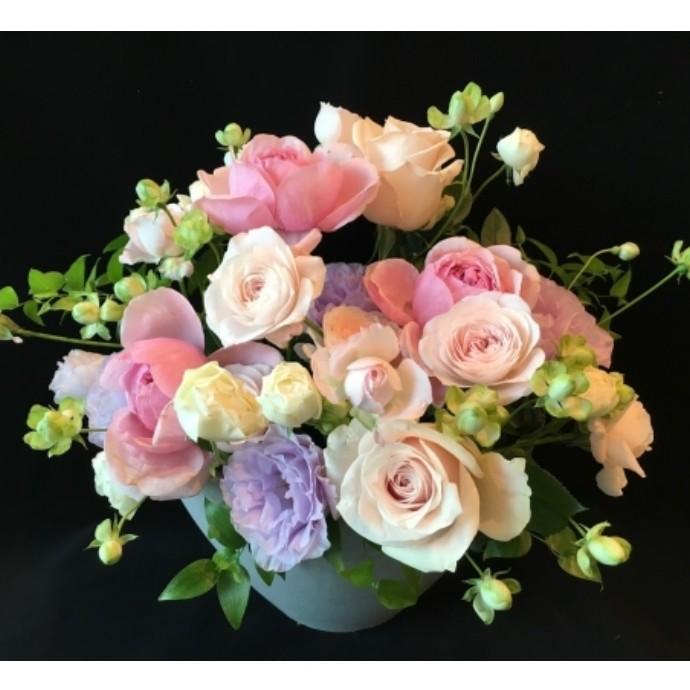 5/10(金)~5/12(日) 3日間限定!お花のPOP UP SHOP オープン✨