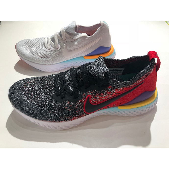 【EPIC REACT FLYKNIT 2の新色が登場!】