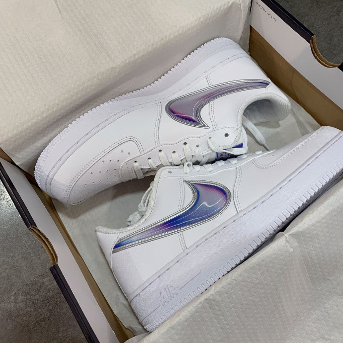 【 AIRFORCE1 '07 LV8 3  】
