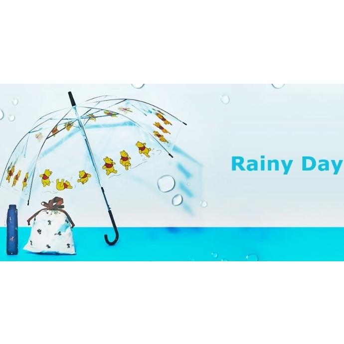 雨の日が楽しみになる、楽しいレインアイテムが5/17(金)に発売!