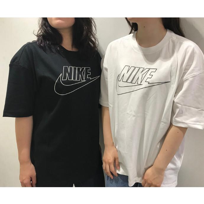 【NIKEウェア オーバーTシャツ★】
