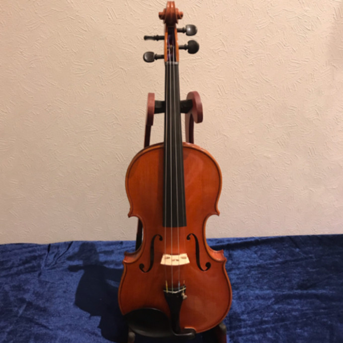 ☆ヴァイオリンのご紹介☆
