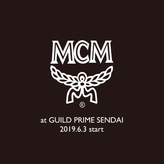 MCM POP-UP STORE