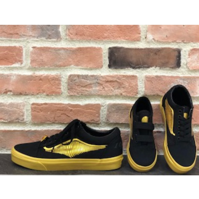 VANS × HARRY POTTER