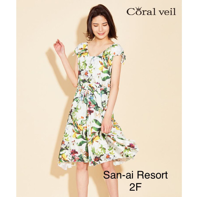 京都・河原町OPA店2F San-ai Resort
