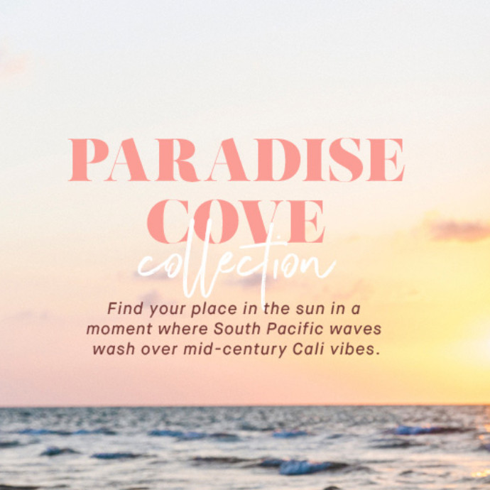 BILLABONG【PARADISE COVE】