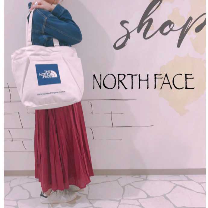 THE NORTH  FACE  新作です♬