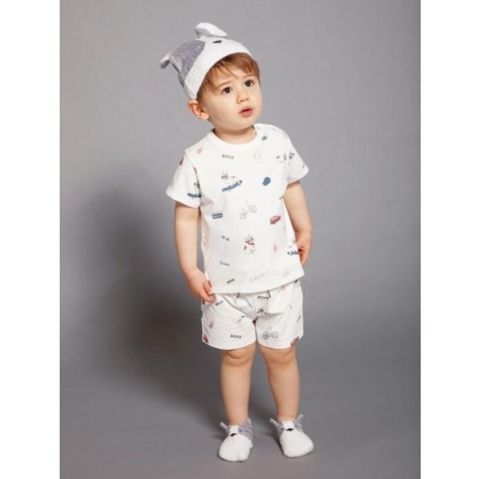 【baby&kids】とびきりキュートなルームウェア☆