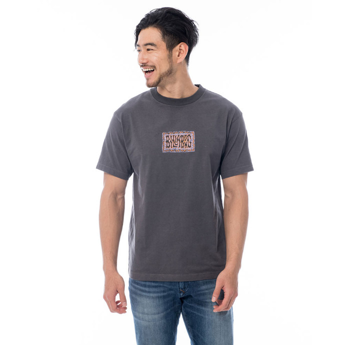 BILLABONG メンズ WARP Tシャツ