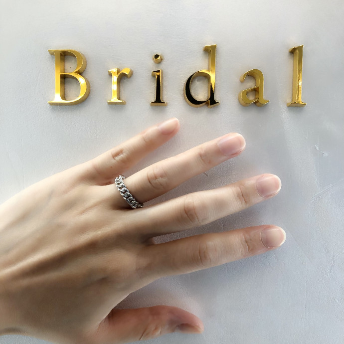 Justin Davis Bridal