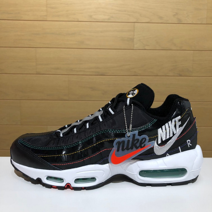 【NIKE AIR MAX 95 ESSENTIAL★】