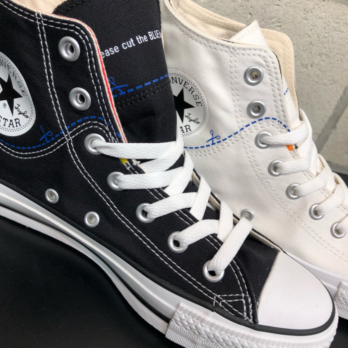 【ALL STAR CUTLINE HI】