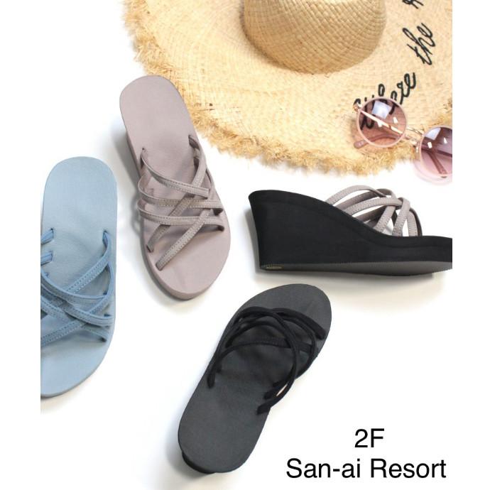 〜京都河原町OPA店2FSan-ai Resort〜