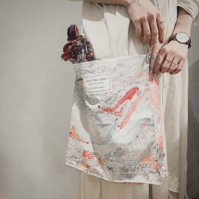 【so many years】のMARBE TOTEシリーズが再入荷。
