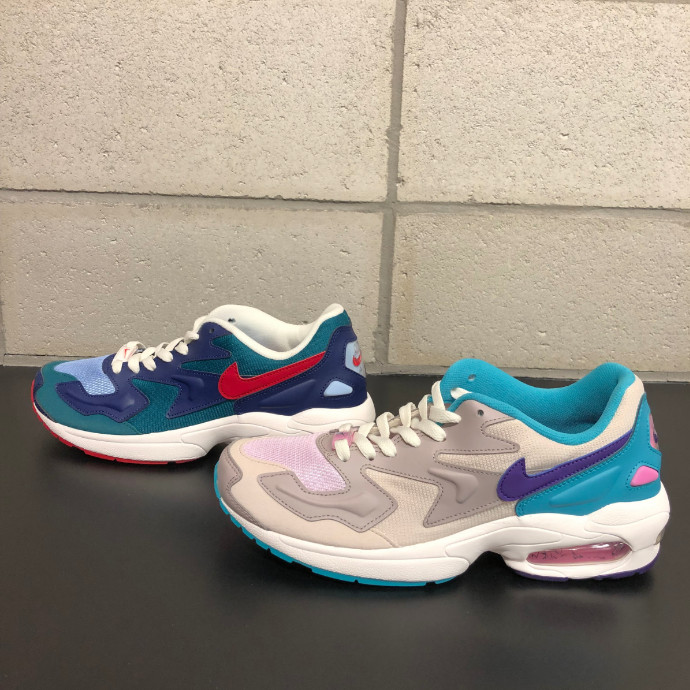【NIKE AIRMAX2LIGHT】