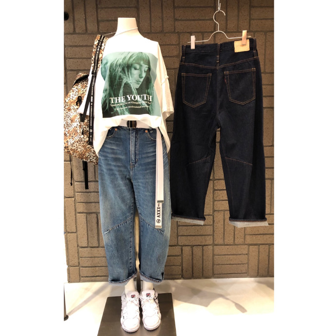 2019 AUTUMN【NEW ARRIVAL】