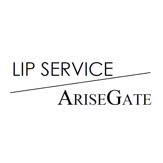 【9/7(SAT)RENEWAL OPEN】3F LIP SERVICE / ARISE GATE