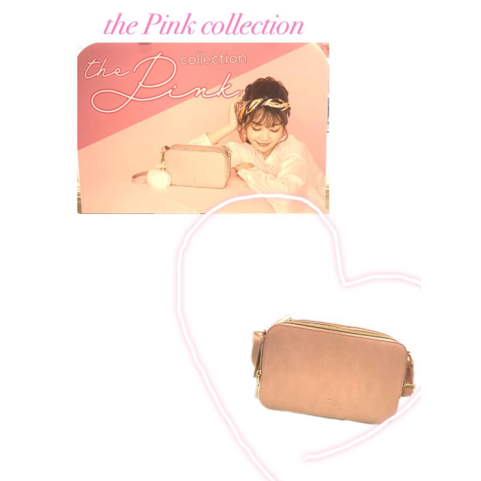 *Pink collection*