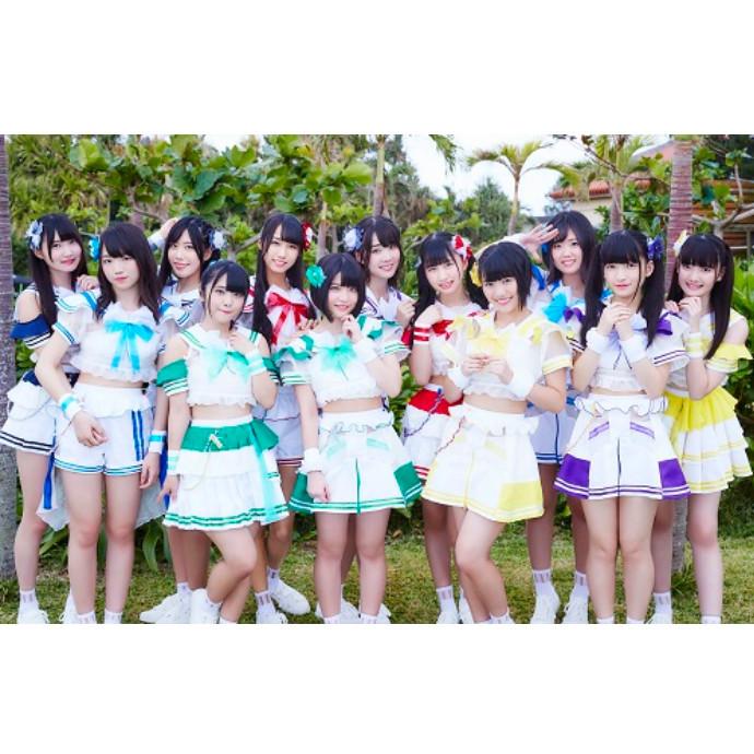 虹のコンキスタドール 『虹コン結成5周年AnniversaryLIVE〜』&『RAINBOW JAM219』LIVE Blu-ray発売記念イベント
