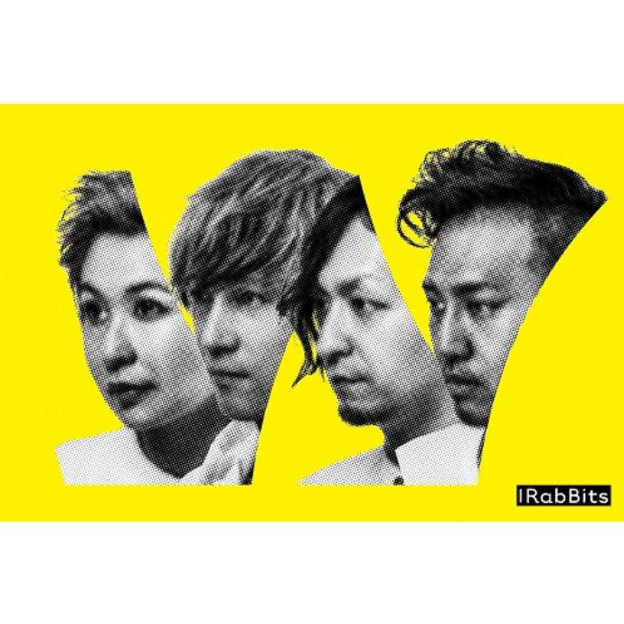 IRabBits(アイラビッツ) 8/7発売 3rd Full Album『IRabBits』発売記念リリースイベント