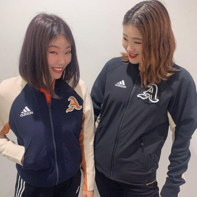 【ADIDASウェア 新作★】