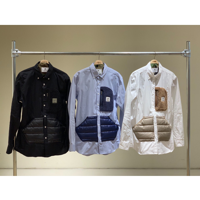 19FW New Arrival