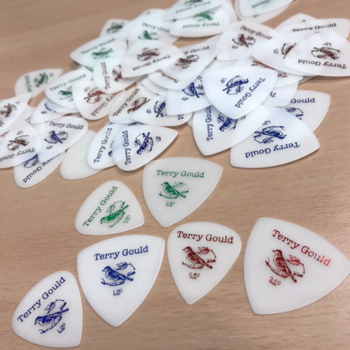 NEW PICKS🎸