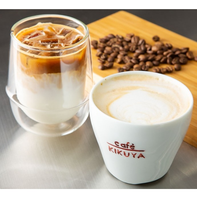 出張カフェ 「cafe KIKUYA」