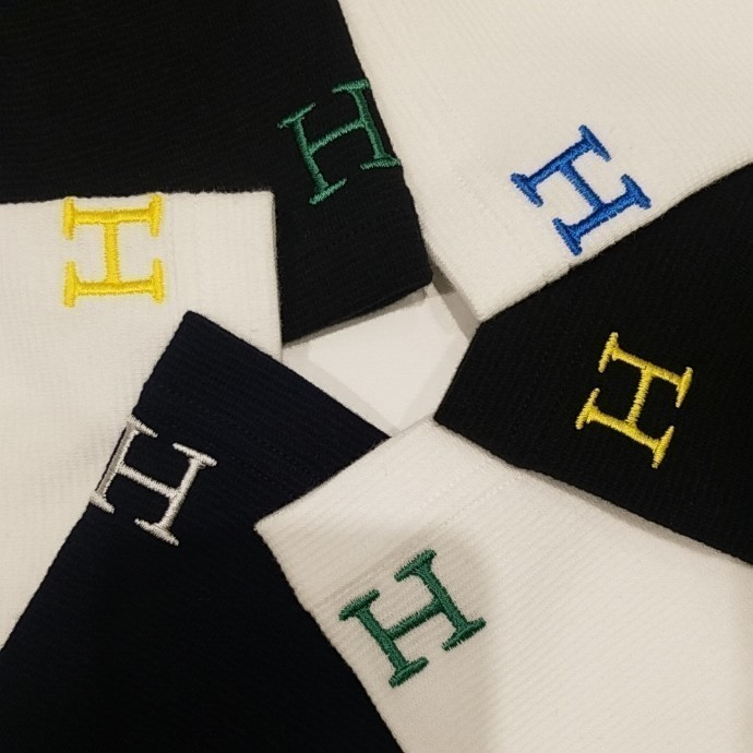 HRM☆別注第3弾 ストレッチフライスロングスリーブTシャツ