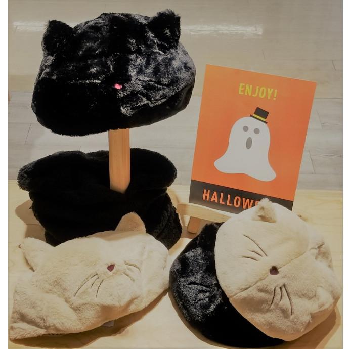 猫耳♡ベレー帽