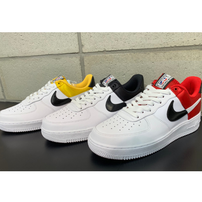 【NIKE AIR FORCE 1`07 LV8】