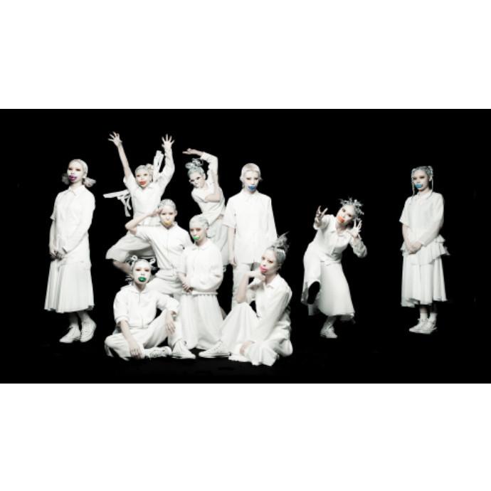 11/3(日)GANG PARADEメジャー1st アルバム「LOVE PARADE」リリースイベント @タワーレコード水戸オーパ店