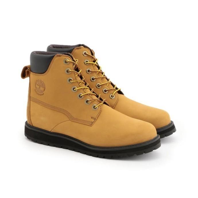 メンズ リッチモンド リッジ 6インチ ブーツ