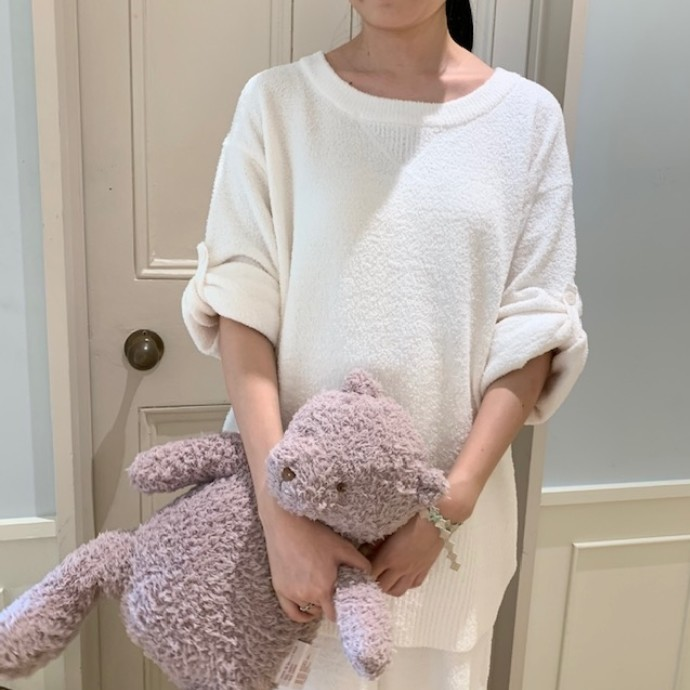 【NEW】エアリーシルクモコシリーズ