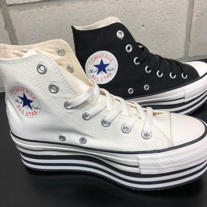 【CONVERSE AS CHUNKYLINE HI】