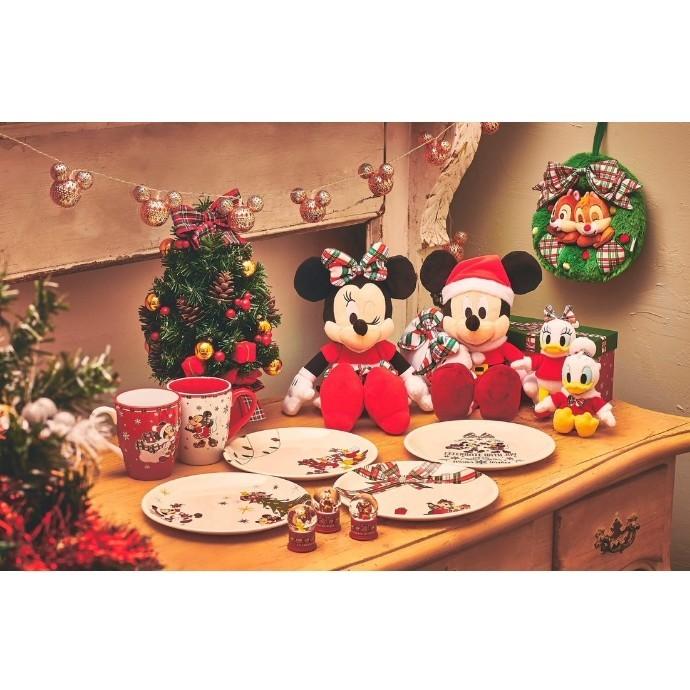 ディズニーのクリスマス商品が、11/1(金)に発売!