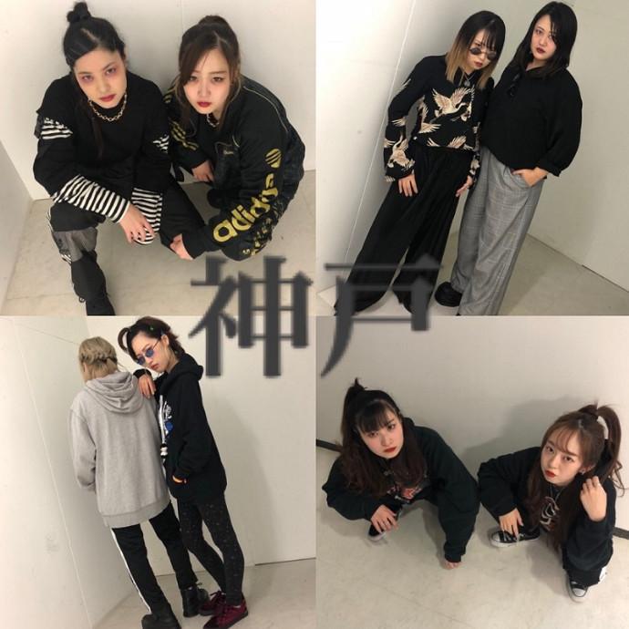#390HALLOWEEN 仮装コンテスト★