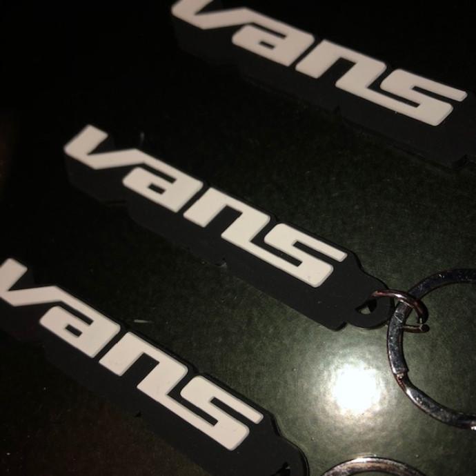 VANS key chain