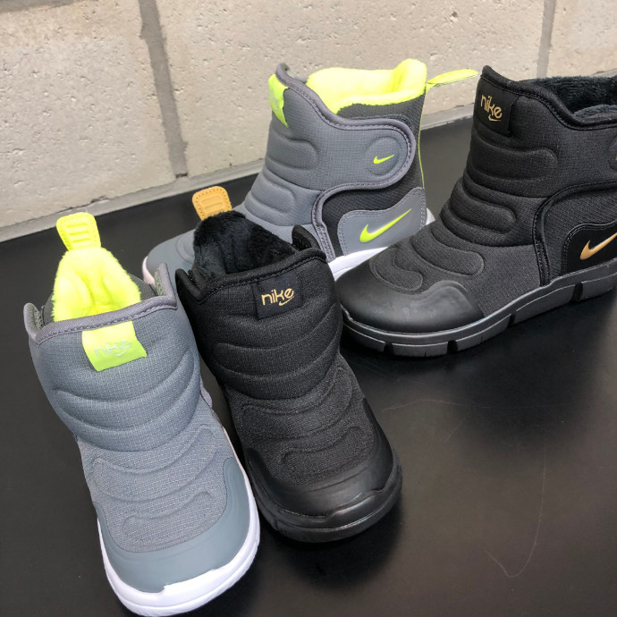 ★NIKE KIDS★【NOVICE BOOT】