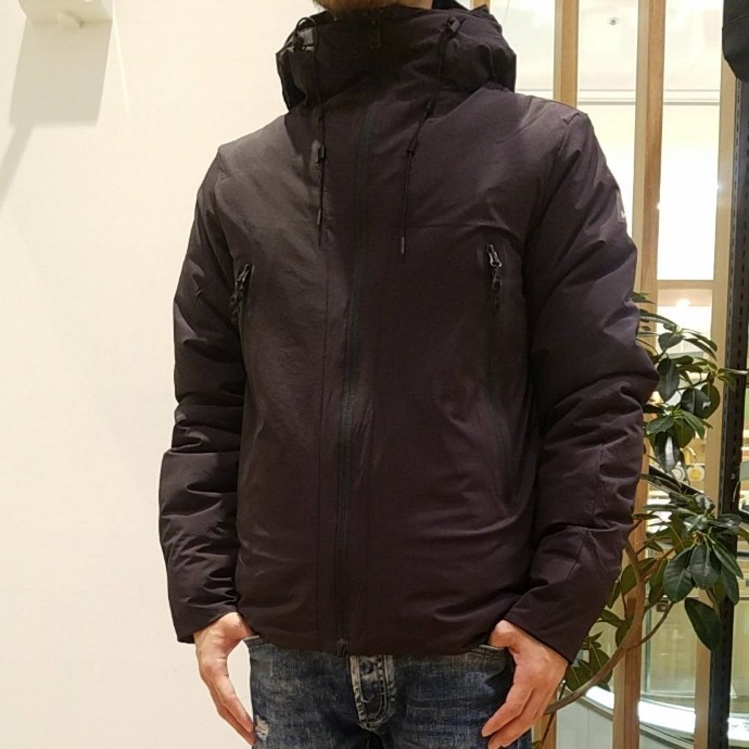 DENHAM★PACIFIC JACKET LSN