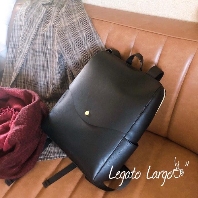 Legato Largo おすすめのかるいリュック入荷しております🎵