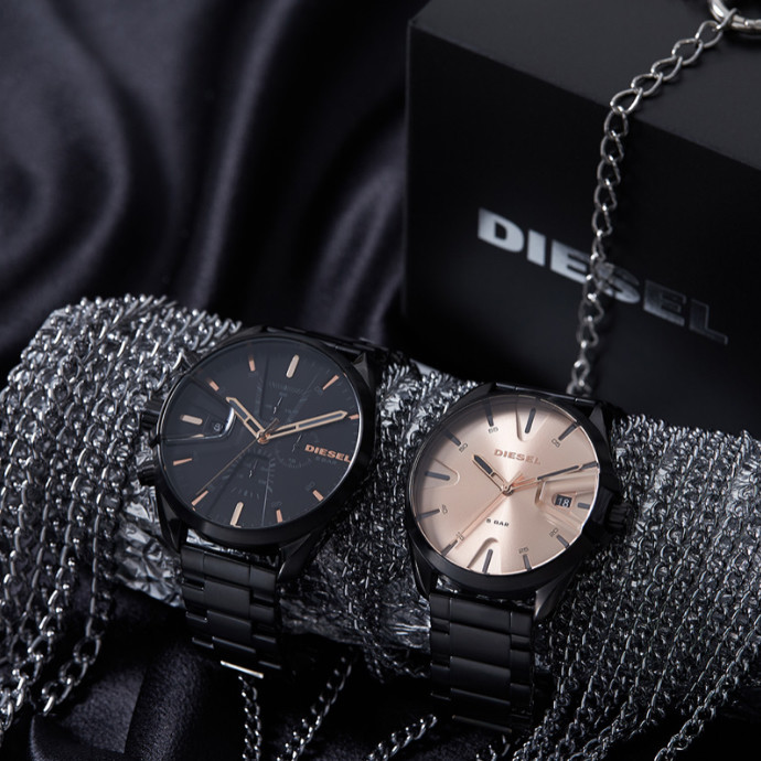 DIESEL  GET YOUR HOLIDAY GIFT WRAPPED 11.23(SAT)-